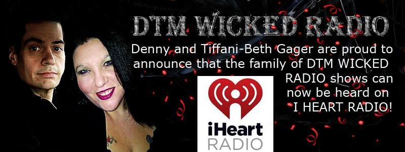 D.T.M. Wicked Radio